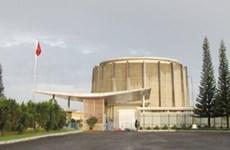 Coopération Vietnam-Afrique du Sud dans l'industrie nucléaire
