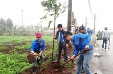 Les localités lancent le Mois de la jeunesse 2014