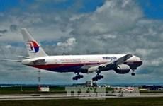 Malaysia Airlines : découverte de deux traces à 80 miles nautiques de l'île de Tho Chu