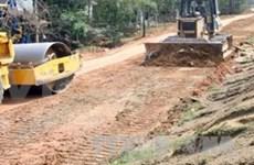Renforcement du cadre de financement des infrastructures au Vietnam