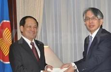 L'ASEAN est un partenaire important du Japon
