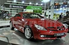 Le marché automobile national retrouve des couleurs