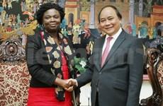 Le Vietnam et la BM se concentrent sur le développement du Centre