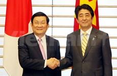 Vietnam-Japon: un partenariat stratégique approfondi