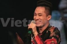 """Musique: Publication des nominations au prix """"Cong hien"""" 2014"""