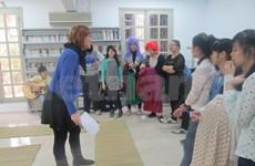Quand des étudiants de français font du théâtre pour apprendre la langue