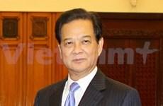 Le PM Nguyen Tan Dung attendu aux Pays-Bas, à Cuba et en Haïti