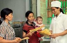 Le Vietnam parmi les pays les plus touchés par la tuberculose