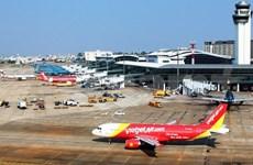 VietJet: ouverture de la ligne Hô Chi Minh-Ville - Singapour en mai