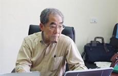 Sécurité minière: un Japonais tranquille au Vietnam