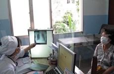 Progrès en matière de diagnostic de la tuberculose-MR