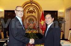 Vietnam-UE : 3e consultation politique vice-ministérielle