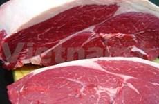 Viande: la concurrence sur le marché vietnamien de plus en plus âpre