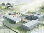 Aide sud-coréenne pour la création d'un institut de recherche