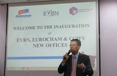 De nouveaux bureaux des institutions européennes à HCMV