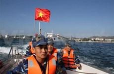 ASEAN+7: Exercice commun pour la lutte contre les catastrophes naturelles