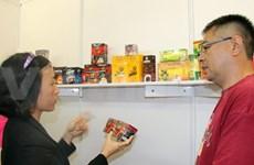 Le Vietnam présente thé et café à une exposition en Malaisie