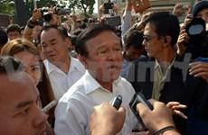 Cambodge : le CNRP demande une nouvelle enquête