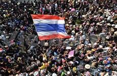 Le gouvernement p.i thaïlandais prêt à faire face à la situation
