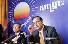 Cambodge : PPC et CNRP vont reprendre les négociations
