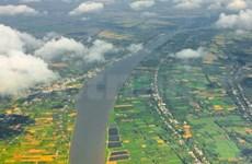 Eau: les pays du Mékong travaillent main dans la main