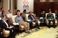 ASEAN-Etats-Unis : la coopération dans la défense nécessaire devant les défis de sécurité