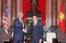 Vietnam et Malaisie veulent forger un partenariat stratégique