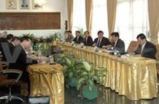 Cambodge : CPP et CNRP règlent leurs désaccords