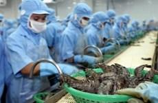 Chine, l'un des premiers débouchés des produits aquatiques du Vietnam