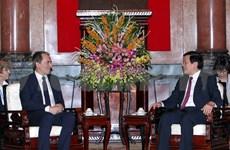 La visite du Premier ministre bulgare au Vietnam couronnée de succès