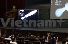Vietnam-Russie : l'exploration spatiale à des fins pacifiques