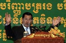 Cambodge : conversation téléphonique entre le PM et Sam Rainsy