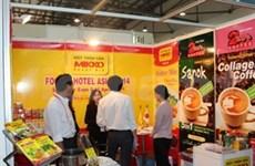 Le Vietnam présent au salon Food & Hotel Asia