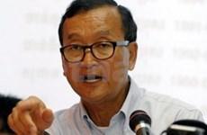 Cambodge: aucune date des prochaines élections fixée