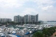 Le Vietnam à la plus grande expo de yachts à Singapour