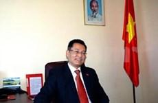 Les relations entre le Vietnam et la Moldavie au beau fixe