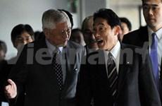 Japon et Philippines intensifient la coopération de sécurité maritime