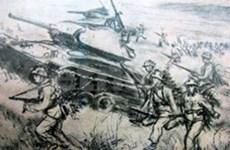 Présentation de 92 œuvres sur la victoire de Dien Bien Phu