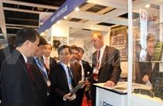 Le Vietnam à l'exposition de la défense d'Asie en Malaisie