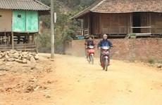 Diên Biên développe les hameaux culturels et touristiques