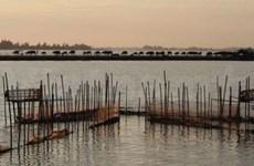 Festival de Huê: exposition de photos franco-vietnamienne