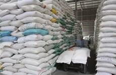 Riz: le Vietnam a exporté 1,324 million de tonnes depuis le début de l'année