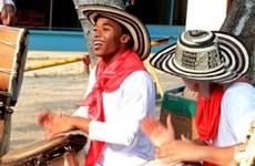 La musique des Caraïbes réchauffe l'atmosphère de Hanoi