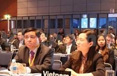 Le Vietnam veut un rôle accru des PRM dans le partenariat global