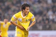 Football: Lê Công Vinh, la centième rugissante