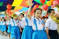 Semaine mondiale d'action pour l'Éducation pour tous 2014