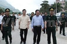 Ha Giang appelée à correctement exploiter ses atouts
