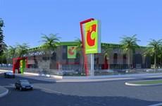 Quang Ninh : Big C a un nouveau centre commercial à Ha Long