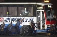 Prise d'otages: le gouvernement philippin présente ses excuses à Hongkong