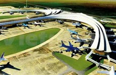 La planification d'un grand aéroport du pays prend corps
